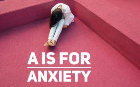 A is for Anxiety